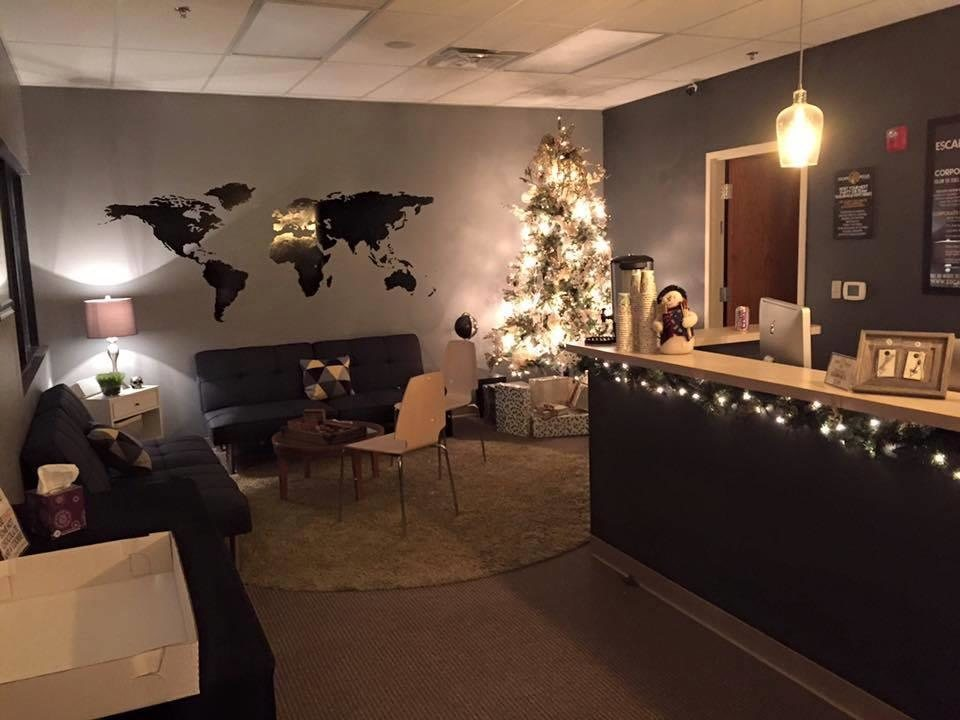 Escape Room In Appleton Wi