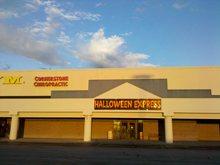 halloween express green bay