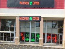 halloween express menomonee falls