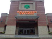 halloween express brookfield