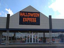 halloween express eau claire